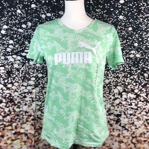 Puma ti shirts